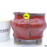 수제화분(반값특가)  500|Handmade Flower pot