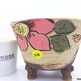 수제화분(반값특가)  528|Handmade Flower pot