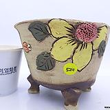 수제화분(반값특가)  524|Handmade Flower pot