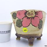 수제화분(반값특가) 532|Handmade Flower pot