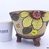수제화분(반값특가) 533|Handmade Flower pot