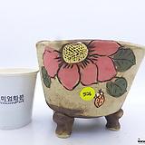 수제화분(반값특가) 526|Handmade Flower pot