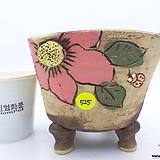 수제화분(반값특가)  525|Handmade Flower pot
