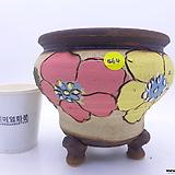 수제화분(반값특가) 464|Handmade Flower pot