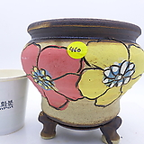 수제화분(반값특가) 460|Handmade Flower pot