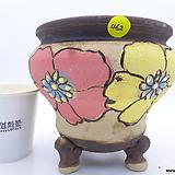 수제화분(반값특가) 462|Handmade Flower pot