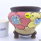 수제화분(반값특가) 463|Handmade Flower pot