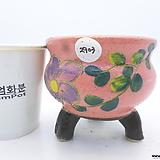 수제화분(반값특가) 2903|Handmade Flower pot