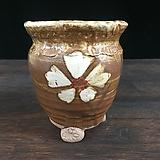 국산수제화분-5794 Handmade Flower pot