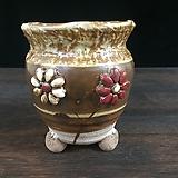 국산수제화분-5795 Handmade Flower pot