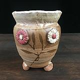 국산수제화분-5796 Handmade Flower pot