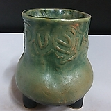 국산 수제분 A-228|Handmade Flower pot