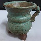 국산 수제분 A-231|Handmade Flower pot