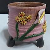 국산 수제분 A-249|Handmade Flower pot