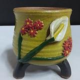 국산 수제분 A-250|Handmade Flower pot