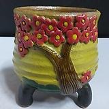 국산 수제분 A-252|Handmade Flower pot