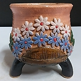 국산 수제분 A-253|Handmade Flower pot