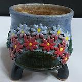 국산 수제분 A-254|Handmade Flower pot