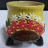 국산 수제분 A-255|Handmade Flower pot