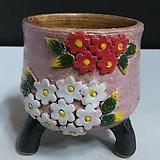 국산 수제분 A-256|Handmade Flower pot