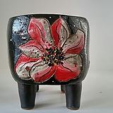 민들레수제화분0614 Handmade Flower pot