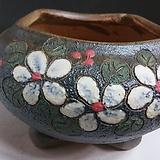 국산 수제분 A-261|Handmade Flower pot