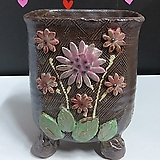 국산 수제분 A-266|Handmade Flower pot