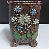 국산 수제분 A-267|Handmade Flower pot