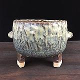 대사이즈 국산수제화분-5539 Handmade Flower pot