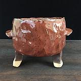 대사이즈 국산수제화분-5540 Handmade Flower pot