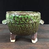 대사이즈 국산수제화분-5551 Handmade Flower pot