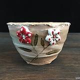 국산수제화분-5658 (개당가격-랜덤발송) Handmade Flower pot