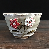 국산수제화분-5661 (개당가격-랜덤발송) Handmade Flower pot