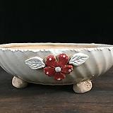 특대사이즈 콜링기법 국산수제화분-5959 Handmade Flower pot