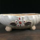 특대사이즈 콜링기법 국산수제화분-5960 Handmade Flower pot