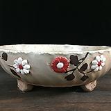 특대사이즈 콜링기법 국산수제화분-5963 Handmade Flower pot