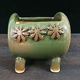 속파기 중사이즈 국산수제화분-5920 Handmade Flower pot