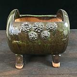 속파기 중사이즈 국산수제화분-5922 Handmade Flower pot