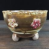 중사이즈 국산수제화분-5872 (개당가격-랜덤발송) Handmade Flower pot