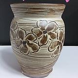 국산 수제분 A-276|Handmade Flower pot