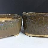 국산 수제분(2속셋트)A-282|Handmade Flower pot