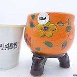 수제화분(반값특가) 1863|Handmade Flower pot