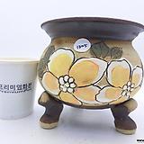 수제화분(반값특가) 1305|Handmade Flower pot