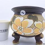수제화분(반값특가) 1306|Handmade Flower pot