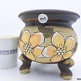 수제화분(반값특가) 1309|Handmade Flower pot