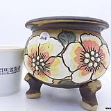 수제화분(반값특가) 1308|Handmade Flower pot