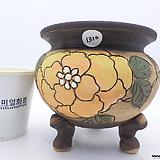 수제화분(반값특가) 1310|Handmade Flower pot