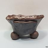 꽃이다공방 환원수제화분 #2316|Handmade Flower pot