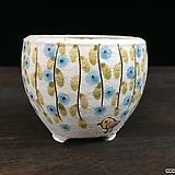 국산수제화분-5763|Handmade Flower pot