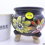 수제화분(반값특가) 1279